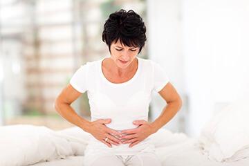 Incontinenza urinaria quando si ride